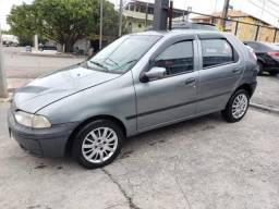 FIAT PALIO EX 1.0mpi 4P   - 1999