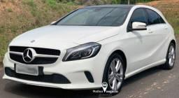 Mercedes-Benz Classe A-200 1.6 TB/Flex Aut. Branca