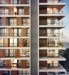 Apartamento à venda, 108 m² por R$ 827.515,00 - Mercês - Curitiba/PR
