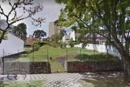 Terreno à venda, 1328 m² por R$ 4.500.000  Rua Doutor Faivre, 609 - Centro - Curitiba/PR