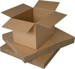 Caixas Papelão Correio Sedex