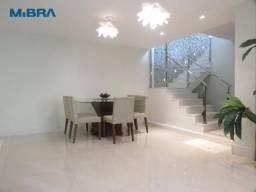 Excelente Casa Duplex, 4 quartos/3 suítes com acabamento impecável - Vitória - ES