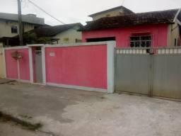 Casa Independente - 2 quartos e Quintal Grande