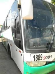 Ônibus Marcopolo - Viaggio R - 2002 - 2002