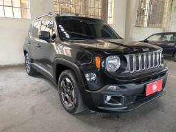 Jeep Renegade 2017 1.8 Sport Completa - 2017