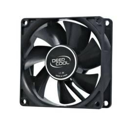 Fan Deepcool XFan 80 - Loja Fgtec Informática