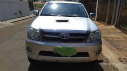 Toyota Hilux SW4 SRV, diesel 2008 - 2008