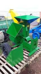 Triturador de resíduos Cremasco TR-500 revisado (Telefone na descrição)