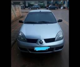 Carro Renault Clio sedan - 2007