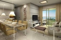 Apartamento com 3 dormitórios à venda, 61 m² por R$ 330.000