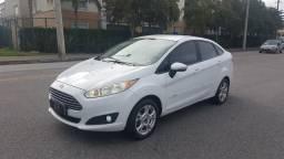 Ford New Fiesta Sedan 1.6 Automático - Excelente Estado - 2015