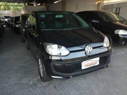VW UP 1.0 completo 2015 - 2015