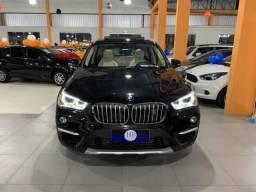 BMW X1 2.0 SDRIVE 20I GP ACTIVE FLEX 5P AUT - 2018