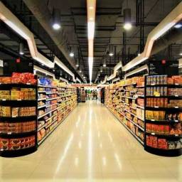 MRS Negócios - Supermercado à venda com 2000m² -São Leopoldo