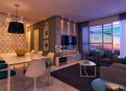Apartamento com 4 dormitórios à venda, 113 m² por r$ 651.932