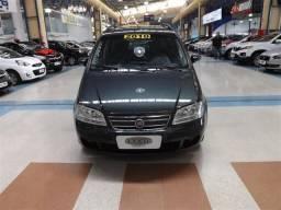 FIAT IDEA 1.8 MPI ELX 8V FLEX 4P MANUAL - 2010