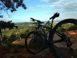Bicicleta MTB TSW 29