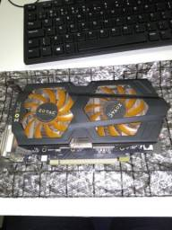 Placa de Vídeo GTX 660 2gb