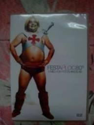 DVD FestaPloc80's