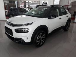 CITROEN C4 CACTUS FEEL Pack 1.6 16V Flex Aut - 2019