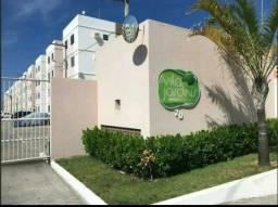 Passo chave de Apartamento no Condominio Vila Jardns