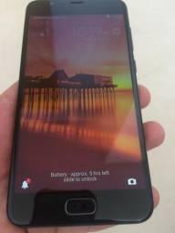 Zenfone 4 Max Preto Asus