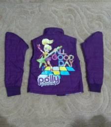 Casaco Da Polly Original
