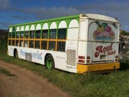 Ônibus a venda preço 30.000 - 1994