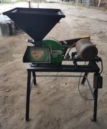 Triturador de espuma