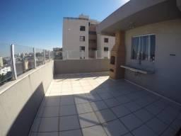Cobertura à venda com 2 dormitórios em Padre eustáquio, Belo horizonte cod:5046