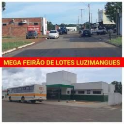 LOTES PARCELADOS EM LUZIMANGUES ao lado da TO 080