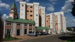 Apartamento à venda com 2 dormitórios em Recreio são judas tadeu, São carlos cod:1288