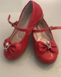 Sapato Pampili