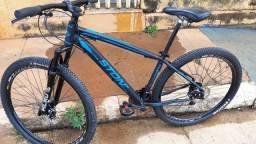 Bike 4 dias de compra Stone aro 29