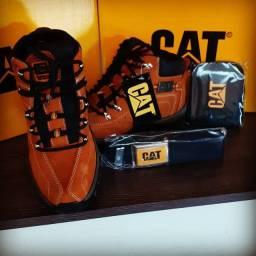 Promoção kit CAT $150