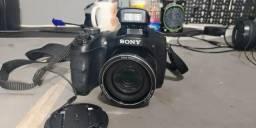 Sony Cyber-Shot DSC H200