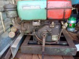 Gerador de Energia Yanmar Diesel
