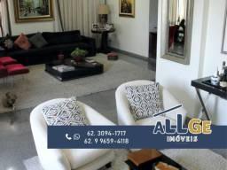 Apartamento Residencial La Rochelle - Goiânia - AP0045