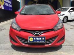Hyundai Hb20 0 1.0 2013