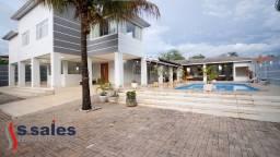 Alto padrão!!! Casa moderna em Vicente Pires à venda com 4 Quartos - Vicente Pires !!!