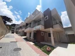 Casa de condomínio à venda com 4 dormitórios em Seminário, Curitiba cod:PAR43
