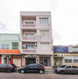 Apartamento para alugar com 2 dormitórios em Centro, Pelotas cod:924