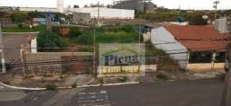 Terreno para alugar, 677 m² - Parque Bandeirantes I (Nova Veneza) - Sumaré/SP
