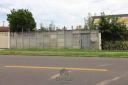 Terreno próximo ao Condor da Joinville