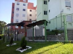 Apartamento à venda com 2 dormitórios em Lomba do pinheiro, Porto alegre cod:BK3588