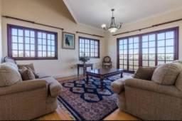 Apartamento com 4 dormitórios para alugar, 200 m² por R$ 4.500/mês - Vista Alegre - Curiti