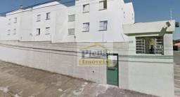 Apartamento com 2 dormitórios à venda, 52 m²- Parque Bandeirantes I (Nova Veneza) - Sumaré