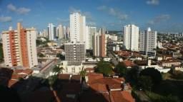 Apartamento com 2 dormitórios à venda, 56 m² por R$ 270.000 - Lagoa Nova - Natal/RN
