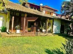 Casa de condomínio à venda com 3 dormitórios em Samambaia, Petrópolis cod:1968