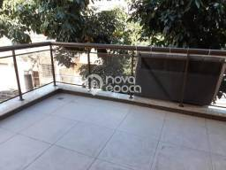 Apartamento à venda com 2 dormitórios em Tijuca, Rio de janeiro cod:AP2AP46682
